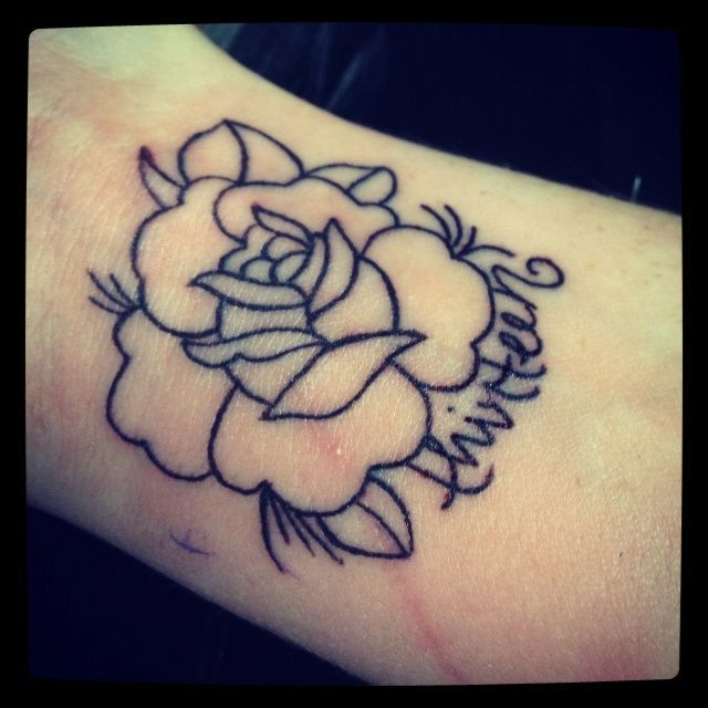 17 Best Ideas About Rose Arm Tattoos On Pinterest Demi Ideas And Designs