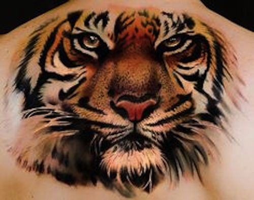 78 Best Ideas About Men Back Tattoos On Pinterest Print Ideas And Designs