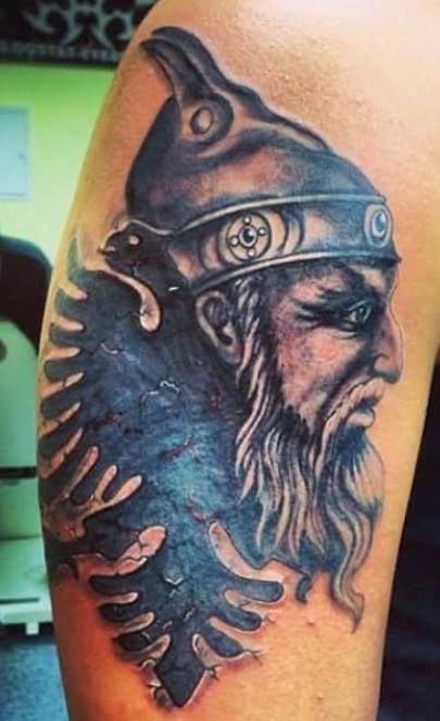 17 Best Images About Albanian Tattoos On Pinterest Love Ideas And Designs