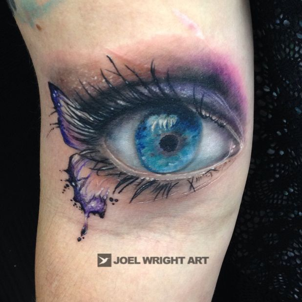 17 Best Images About Watercolor Tattoo Art On Pinterest Ideas And Designs