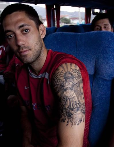 108 Best Images About Soccer Tattoos On Pinterest Soccer Ideas And Designs