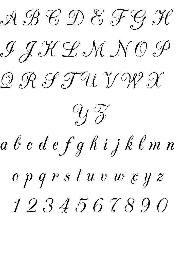 Cool Tattoo Fonts Fonts And Cool Tattoos On Pinterest Ideas And Designs