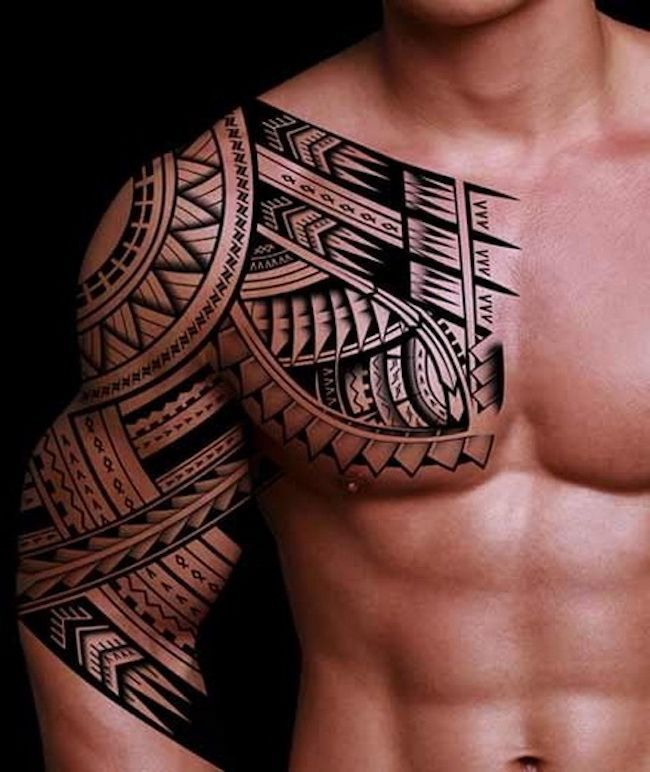 17 Best Ideas About Men Arm Tattoos On Pinterest Tribal Ideas And Designs