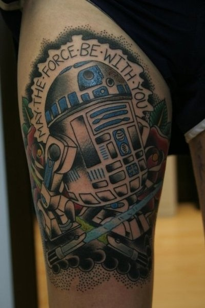 444 Best Images About Star Wars Tattoos On Pinterest Ideas And Designs