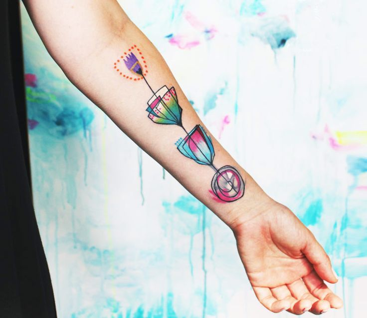 Best 25 Abstract Flower Tattoos Ideas On Pinterest Ideas And Designs