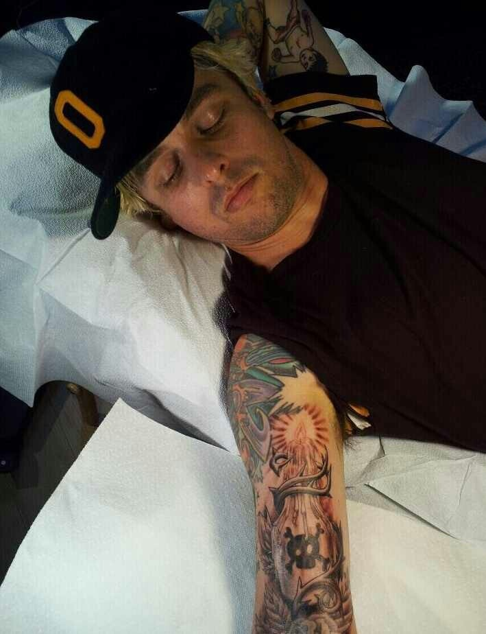 17 Best Ideas About Green Day Tattoo On Pinterest Green Ideas And Designs