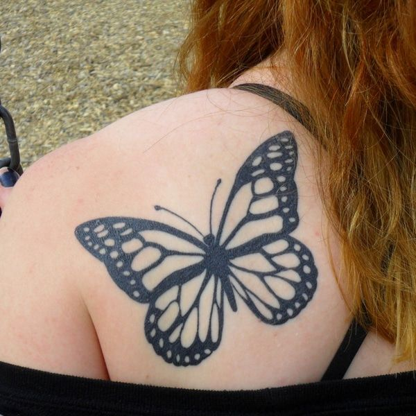 1000 Ideas About Butterfly Tattoo Designs On Pinterest Ideas And Designs