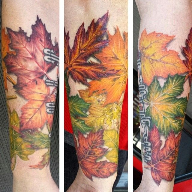 Tattoo By Rachel Gilbert Of No Hope Fear 2923 Se Division Ideas And Designs