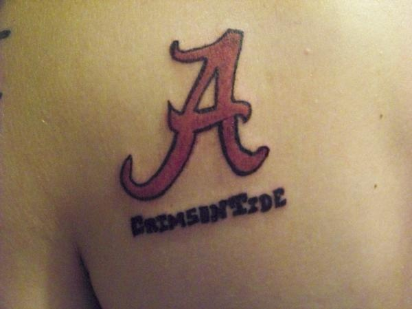 17 Best Ideas About Alabama Tattoos On Pinterest Roll Ideas And Designs
