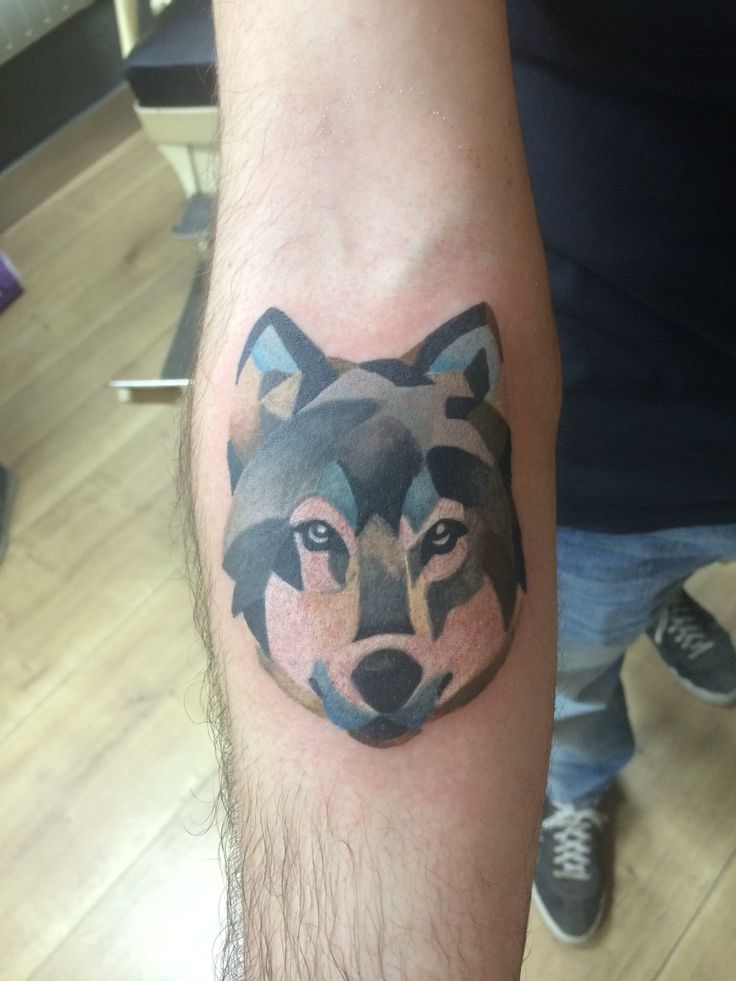 Sasha Unisex Wolf Tattoo Tattoo Ideas Pinterest Ideas And Designs
