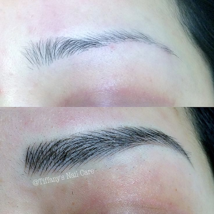 25 Best Ideas About Hair Str*K* Eyebrows On Pinterest Ideas And Designs