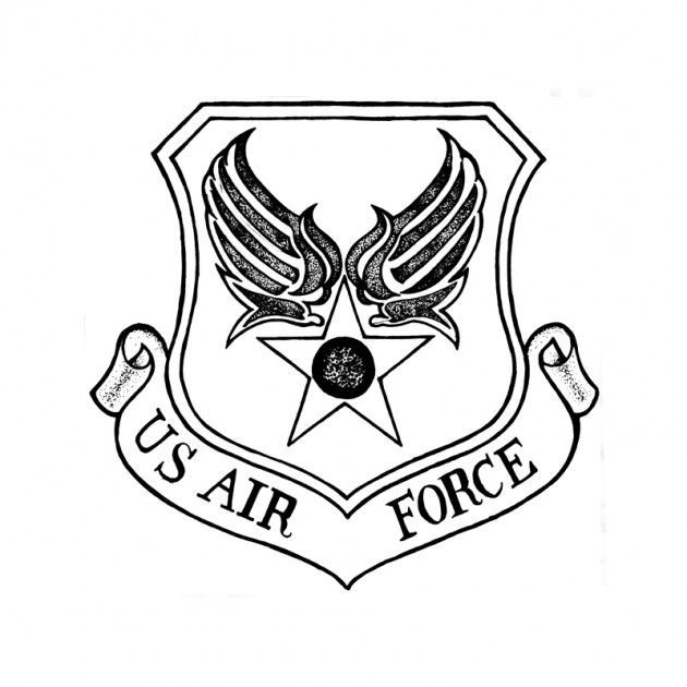 1000 Ideas About Air Force Tattoo On Pinterest Military Ideas And Designs