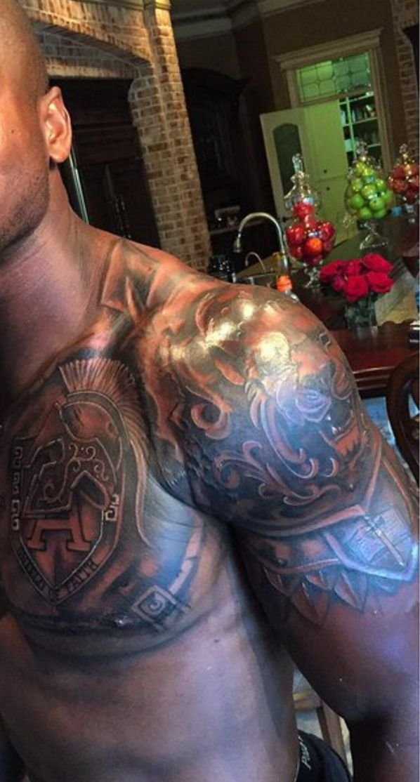 25 Best Ideas About Armor Of G*D Tattoo On Pinterest Ideas And Designs