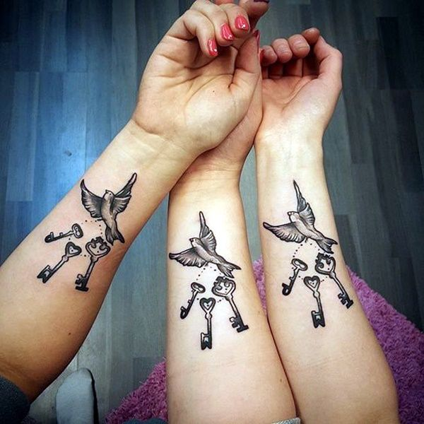25 Best Ideas About Sister Tattoo Designs On Pinterest Ideas And Designs