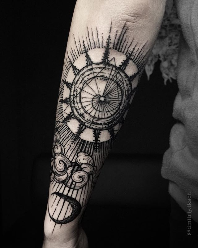 17 Best Ideas About Black Work Tattoo On Pinterest Ideas And Designs