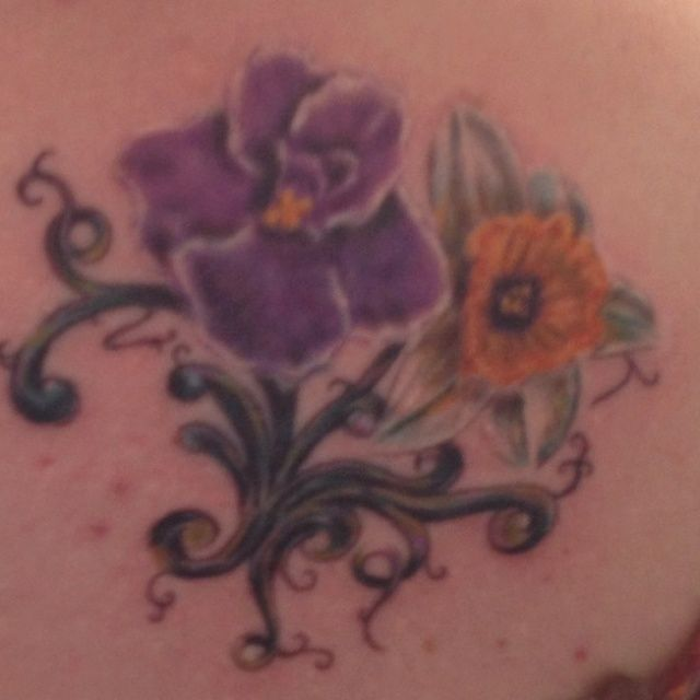 25 Best Ideas About Violet Tattoo On Pinterest Violet Ideas And Designs