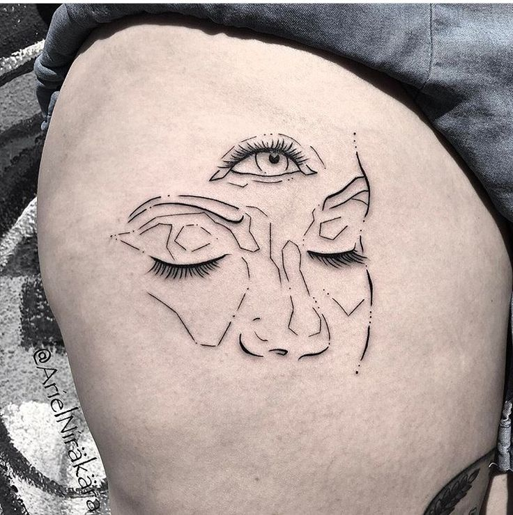 17 Best Ideas About Third Eye Tattoos On Pinterest Third Ideas And Designs
