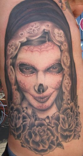 1000 Images About Guadalupe Tattoos On Pinterest Santa Ideas And Designs