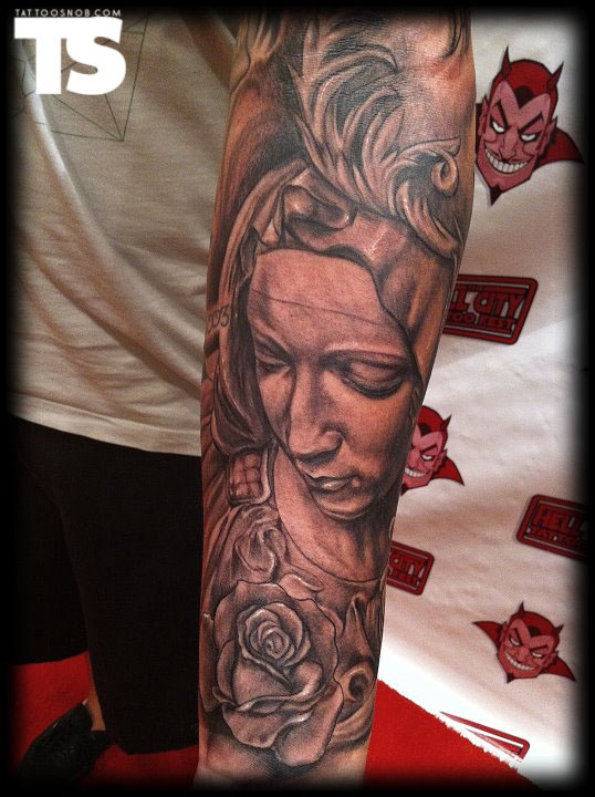 Tattoo By Big Gus At Art Junkies Tattoo In Hesperia Ca Ideas And Designs
