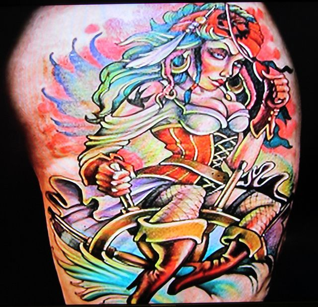 17 Best Images About Tattoo Artist Magazine Blog On Ideas And Designs