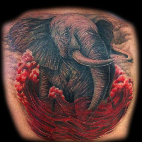 17 Best Images About Wildlife Tattoos On Pinterest Ideas And Designs