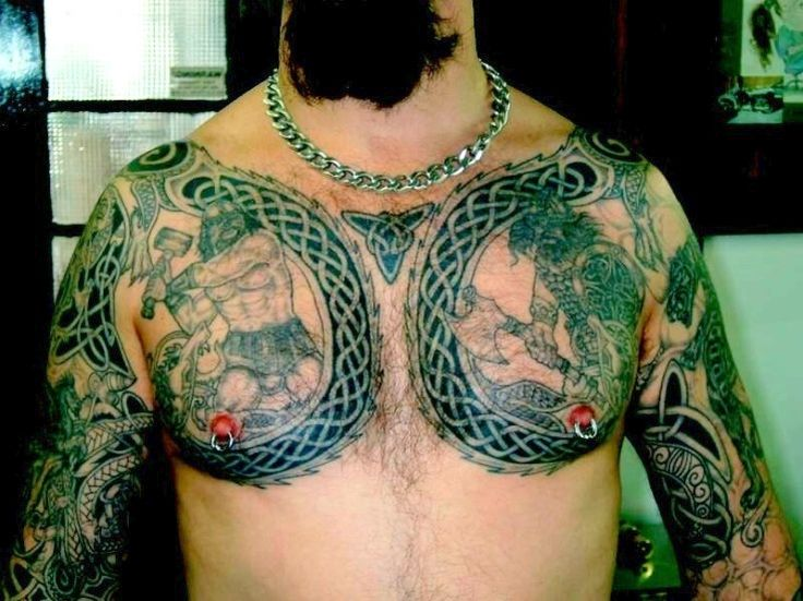 28 Best Images About Viking Celtic Tattoos On Pinterest Ideas And Designs