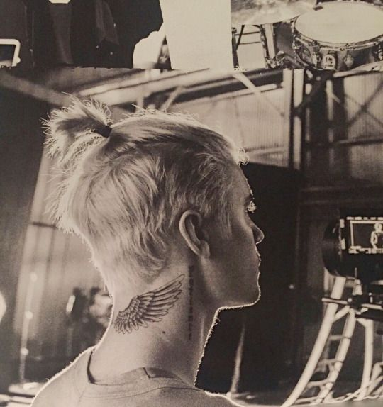 25 Best Ideas About Justin Bieber Neck Tattoo On Ideas And Designs