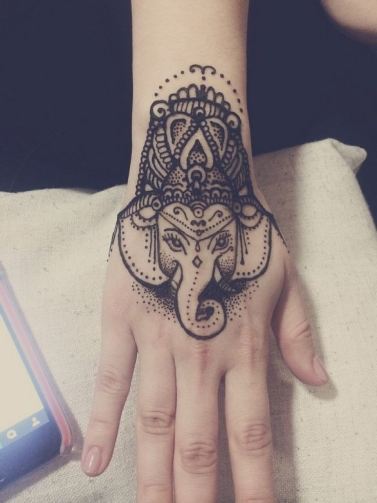 25 Best Ideas About Hand Tattoos For Women On Pinterest Ideas And Designs
