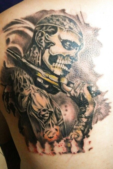 Ronin 47 Tattoo Randy Ballesteros Tattoo Pinterest Ideas And Designs