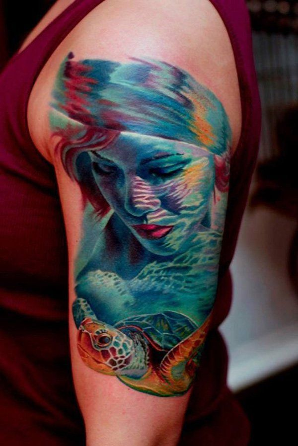 70 Amazing 3D Tattoo Designs 3D Tattoos Tattoo Designs Ideas And Designs