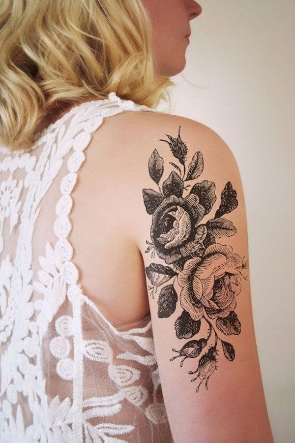 88 Best Flower Tattoos On The Internet Amazingly Ideas And Designs