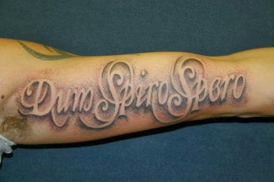 Tattoos Letters 3D 3D Letter Tattoos Picture For Men Bär Ideas And Designs