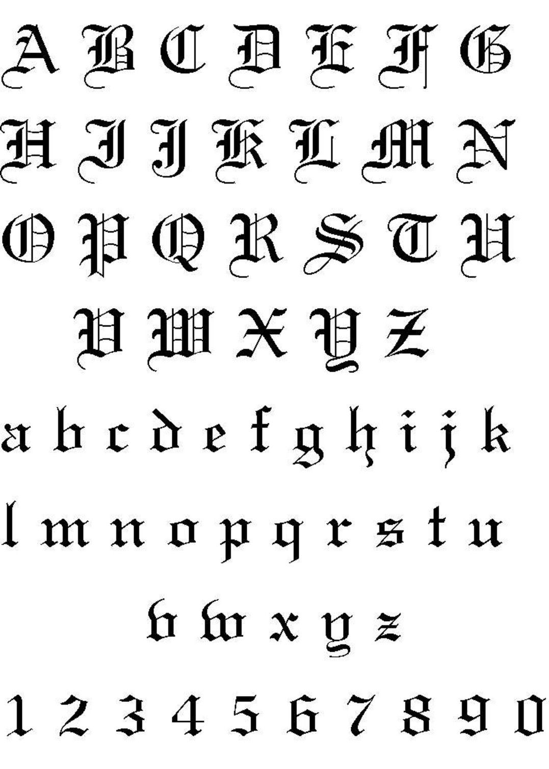 Tribal Tattoo Designs Outstanding Tribal Tattoo Alphabet Ideas And Designs