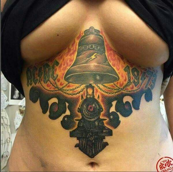 Pin By Jason Robertson On Acdc Pinterest Tattoo Ideas And Designs