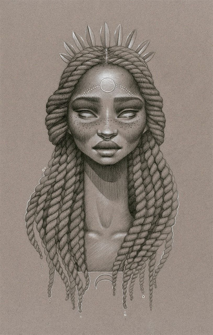 Love Beauty Art Vintage Passion African American Black Ideas And Designs