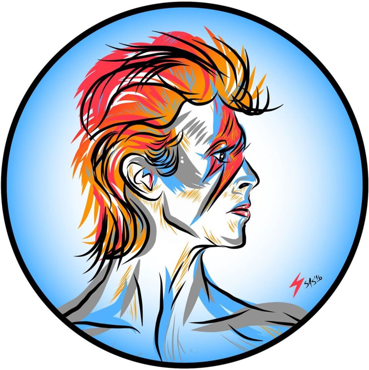 David Bowie Art Tumblr Tattoos Pinterest David Ideas And Designs