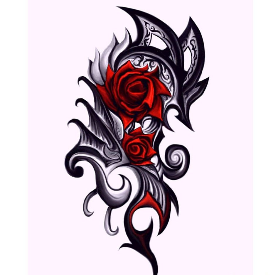 Celtic Four Heart Tattoo Stunning Pictures Blog 10 Ideas And Designs