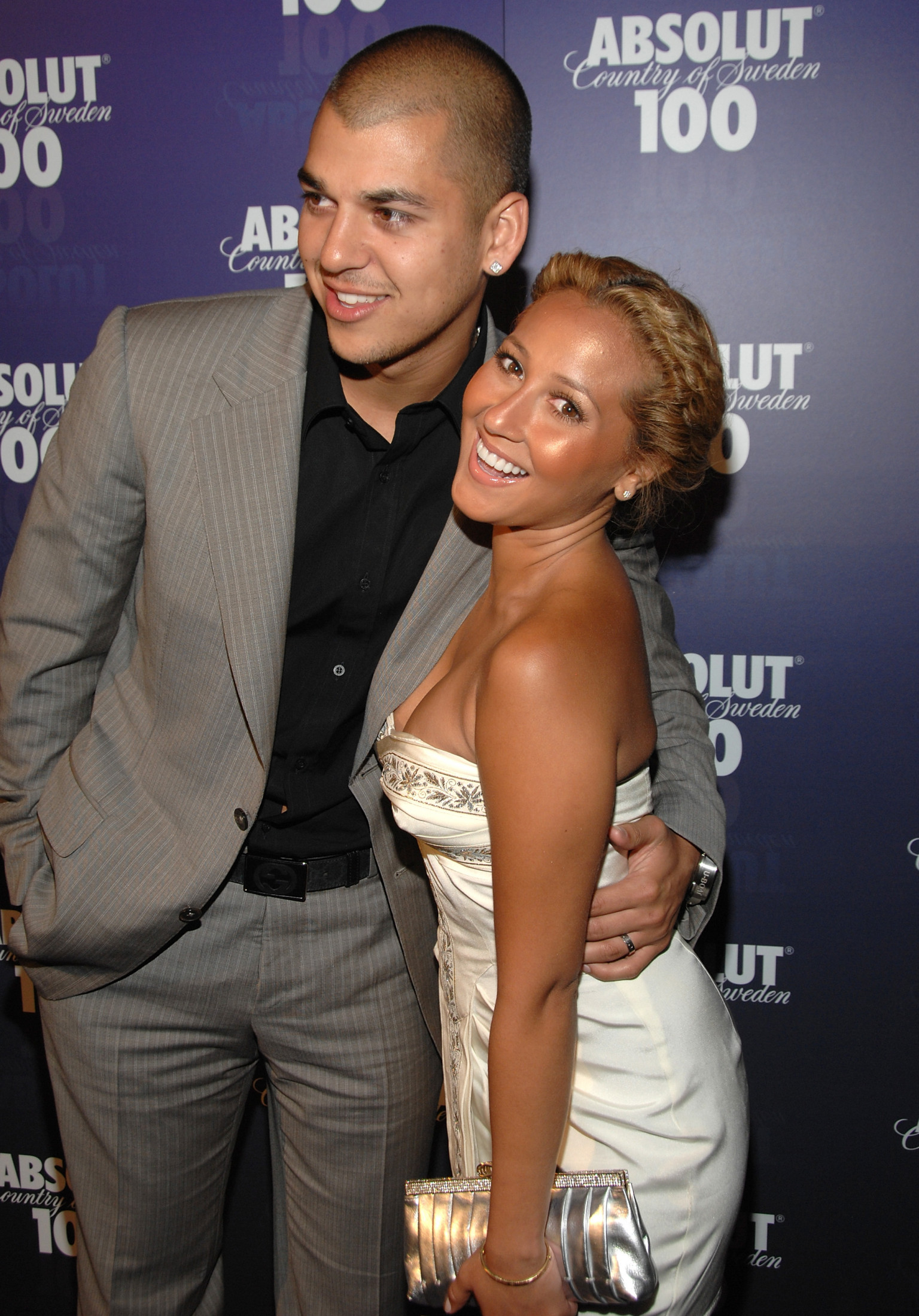Adrienne Bailon Really Hates Her Rob Kardashian B**Ty Ideas And Designs