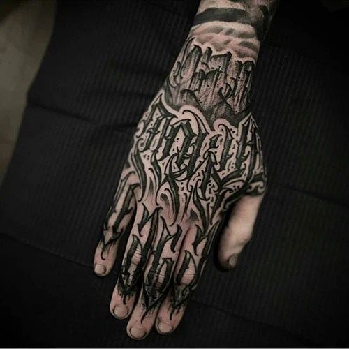 125 Best Hand Tattoos For Men Cool Designs Ideas 2019 Ideas And Designs