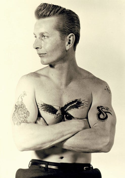 Tattoos 1870 To Today Evolution Of Ink Tattoodo Ideas And Designs