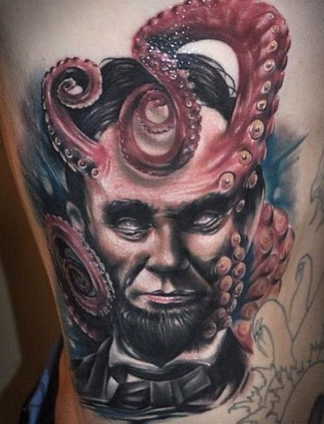 40 Mysterious Victorian Tattoos Tattoodo Ideas And Designs