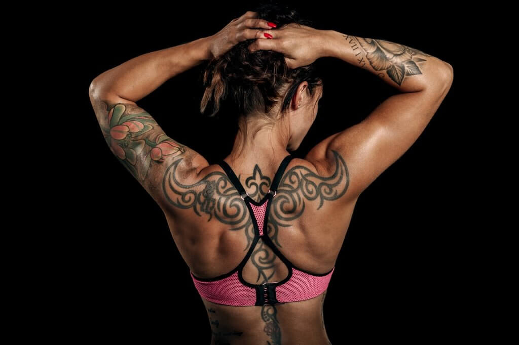 High Paying Jobs That Allow Tattoos Piercings 2019 Updated Ideas And Designs