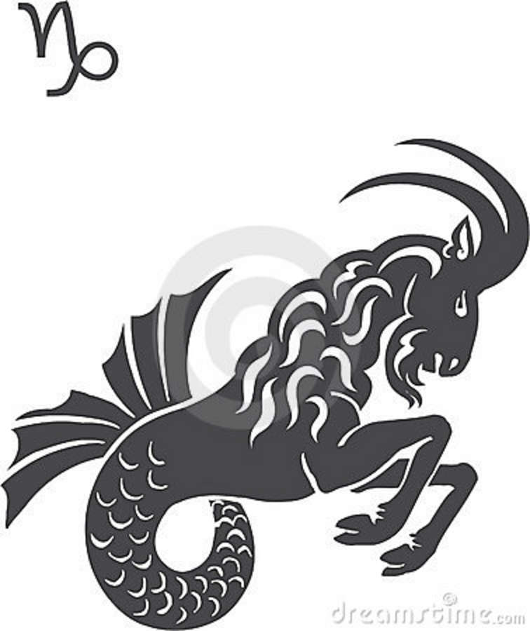 40 Goat Capricorn Tattoos Ideas And Designs