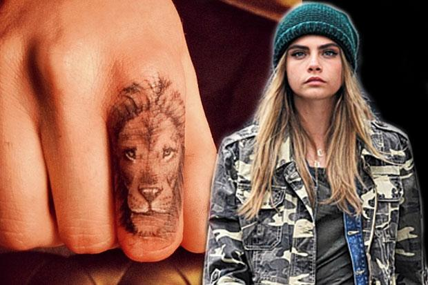 30 Beautiful Celebrity Tattoos Ideas And Designs