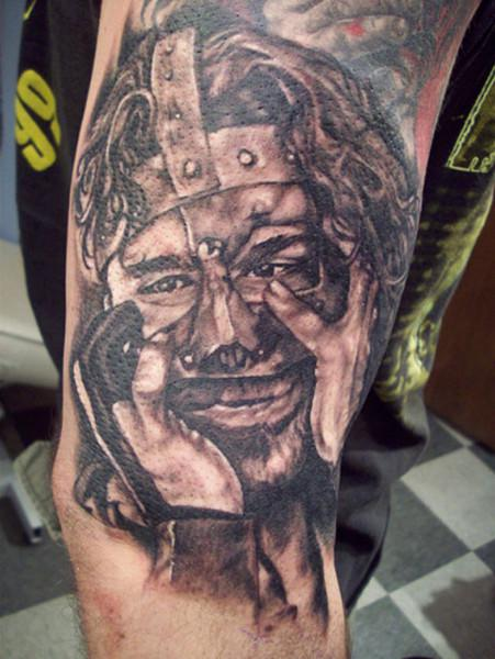 37 Latest Wwe Tattoos Collection Ideas And Designs