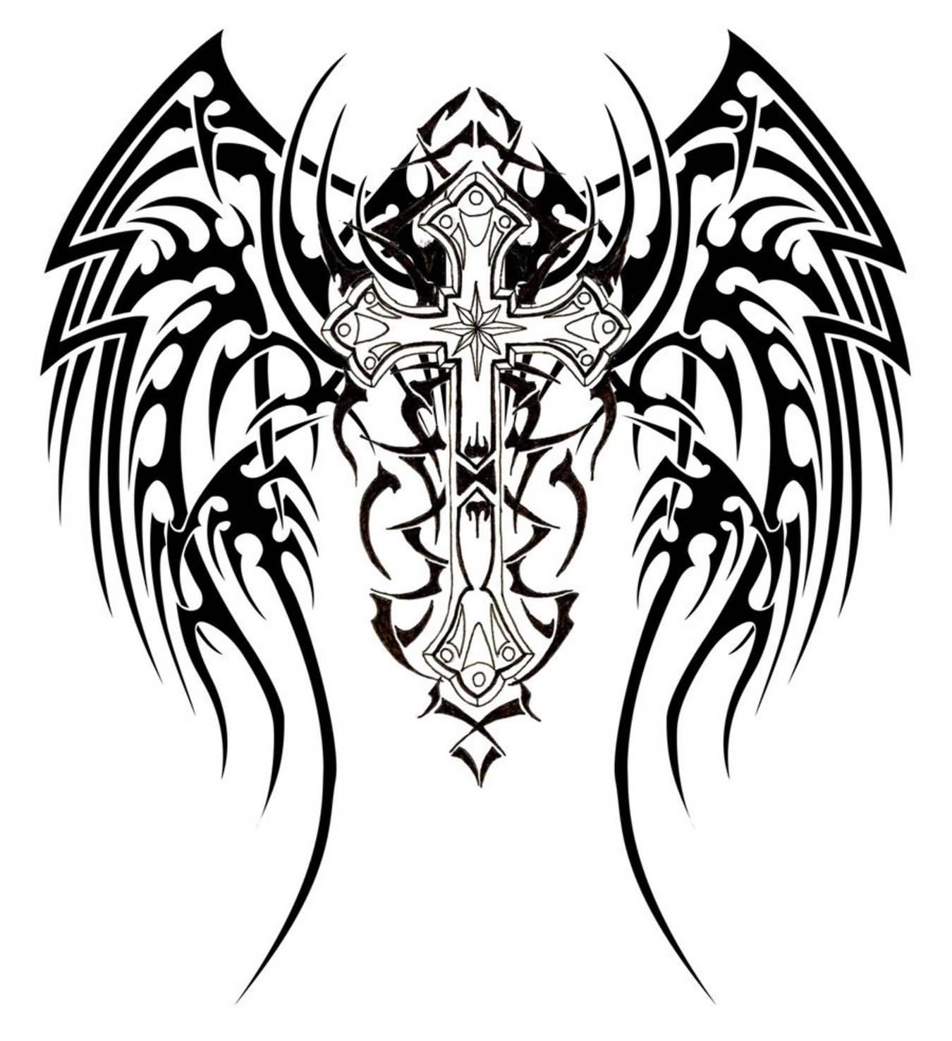 53 Famous Tribal Tattoo Designs Ideas And Designs
