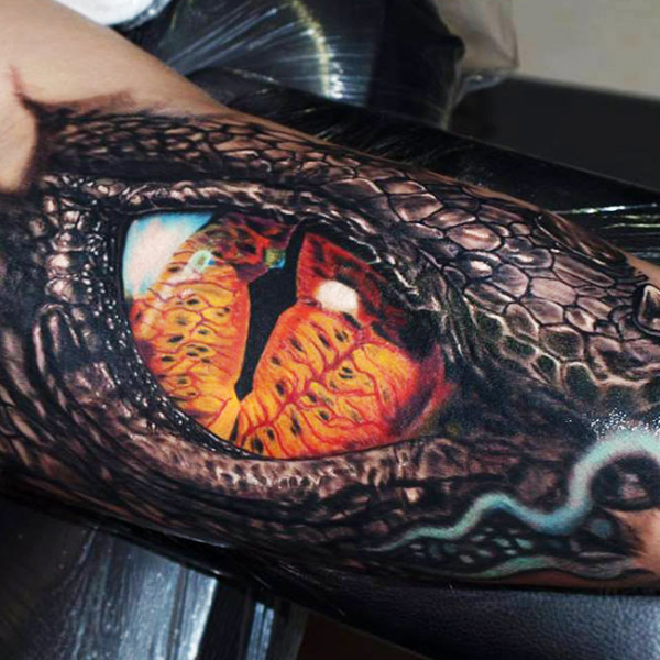 34 Reptile Snake Tattoos Ideas And Designs