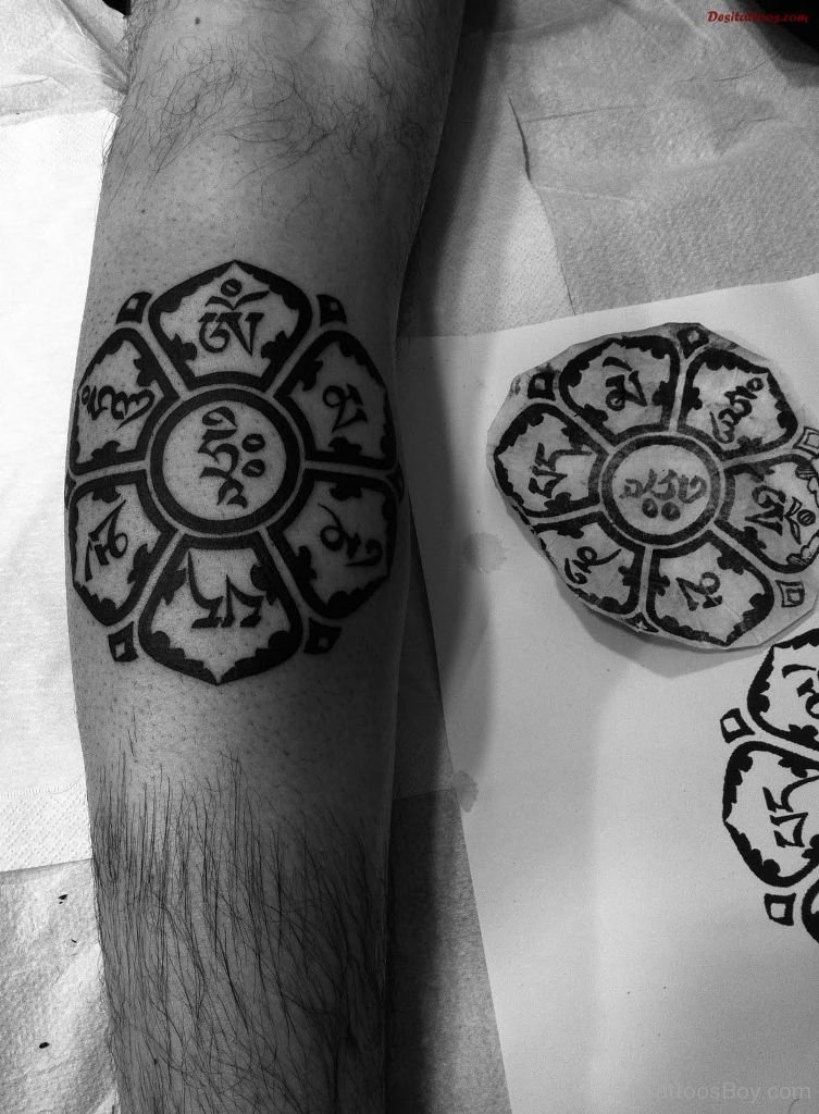 55 Tibetan Tattoos Collection Ideas And Designs