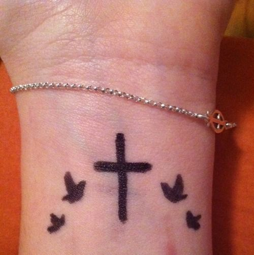 35 Religious Wrist Tattoos For Men Ideas And Designs