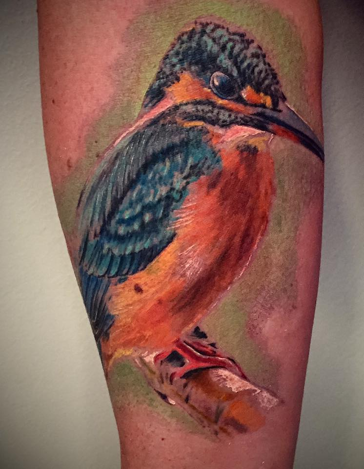 38 Unique Birds Tattoos Designs Ideas And Designs